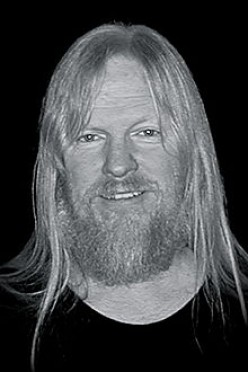 Art is More Engaging Than Propaganda: An Encounter With Larry Norman