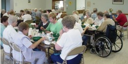 Elderly Nutrition Program