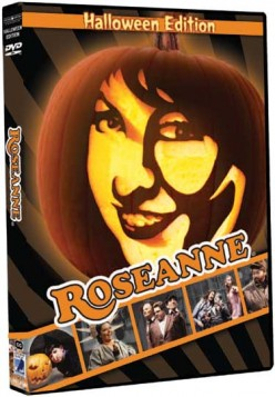 Halloween by Roseanne - the Halloween episodes