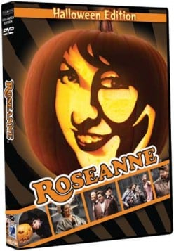 Halloween by Roseanne - the Halloween episodes