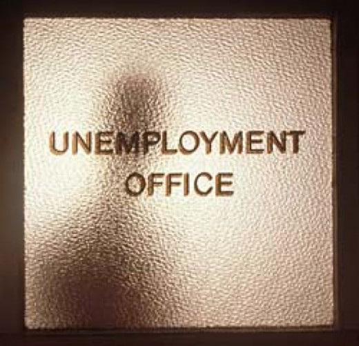 You may be able to skip going to the unemployment office altogether if you file a claim online.