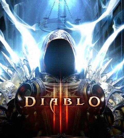 Diablo 3 Splash Image