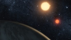 """The Kepler Spacecraft and """"Her"""" New discoveries."""