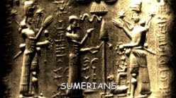 Do you believe that the ancient Sumerians were an advanced civilization?