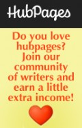 If you have an opinion or an artistic skill and want to have a presence on the internet, you may love Hubpages where people communicate and interact on life issues. You may also earn some extra income.