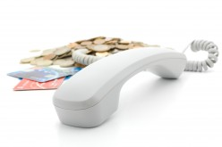 Make money come out of your phone with wireless credit card processing.