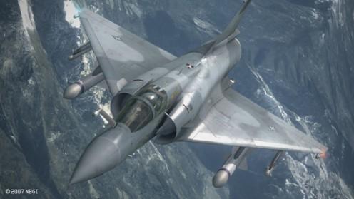 Mirage 2000-5