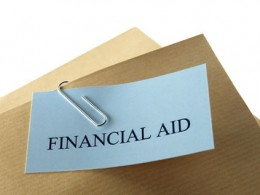 Always Stay on top of your Financial Aid File