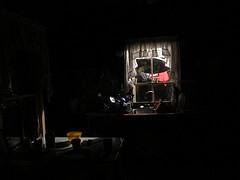 Dark Kitchen from Joe Shlaotnik Source: flickr.com