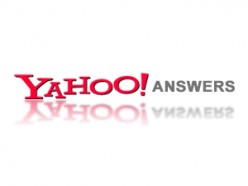 The Best and Funniest Yahoo Answers Failed Questions