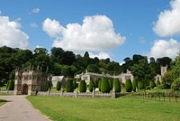 The magnificent Lanhydrock
