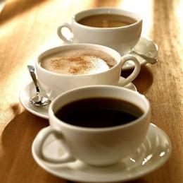 Mmm, Coffee.