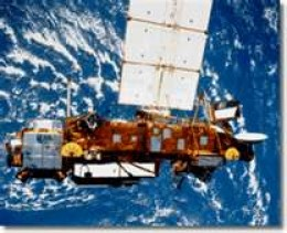 NASA's UARS