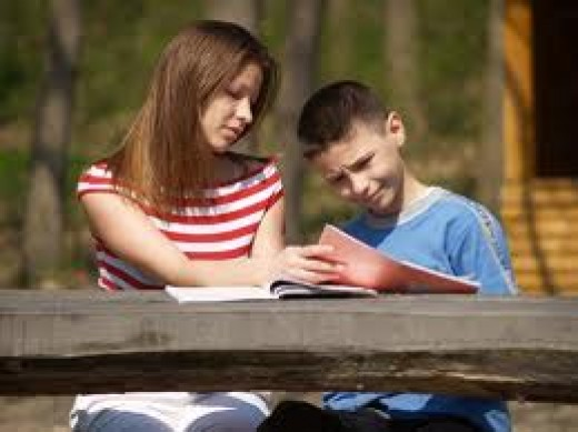 It is the foremost responsibility of parents to educate their children
