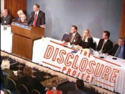 Extraterrestrial/Alien Existence & The UFO Reality: Disclosure Project, George Adamski & John Lear