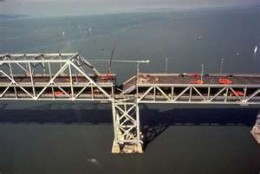 Rebuilding the Eastern Span