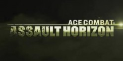 Ace Combat Assault Horizon Aircraft List