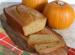 Easy Pumpkin Bread Recipe....how to, by Upstate SC Grub Hub