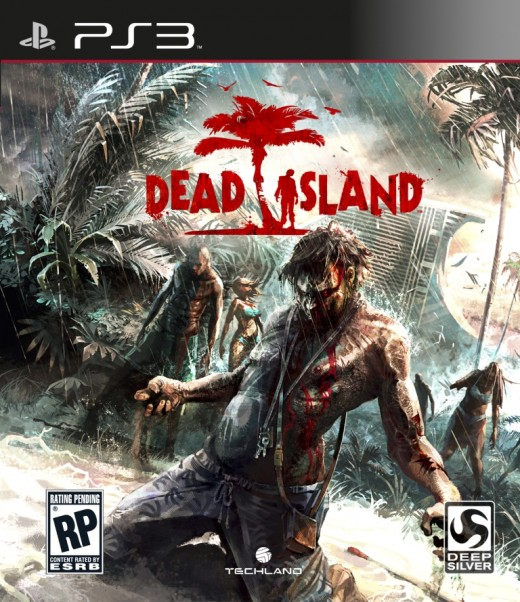 Dead Island on the Playstation 3