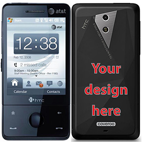 Create your own custom case for your cellphone or smartphone; laser-engraved design won't fade, peel, or rub off! All major brand phones supported.