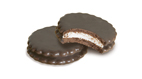 Mint Crunch Moon Pies - Made by Chattanooga Bakery