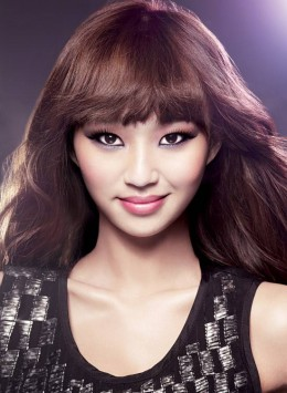 hyorin photo