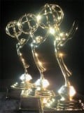 And the Emmy Goes To. . .BARRY PEPPER? Wow.  WTF.