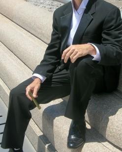 9 Characteristics of a Real Man: Traits of Choice