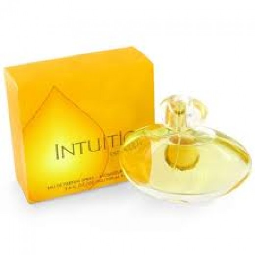 Intuition for Women by Estee Lauder