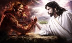 Halloween is the Devil's Playground--Christians Beware!