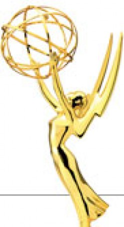 The Emmy Awards -  HubNugget Style
