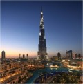 DUBAI, best cosmopolitan city in the Gulf