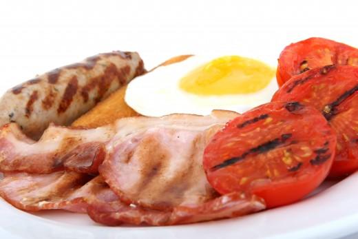 Fight High Cholesterol
