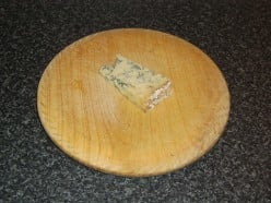 Stilton is often referred to as the King of English cheeses