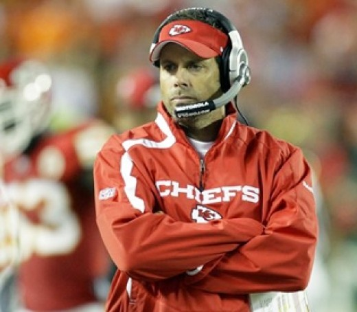 Todd Haley, Kansas City Chiefs