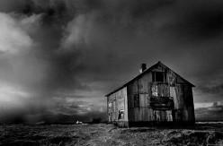 Poem: Abandoned