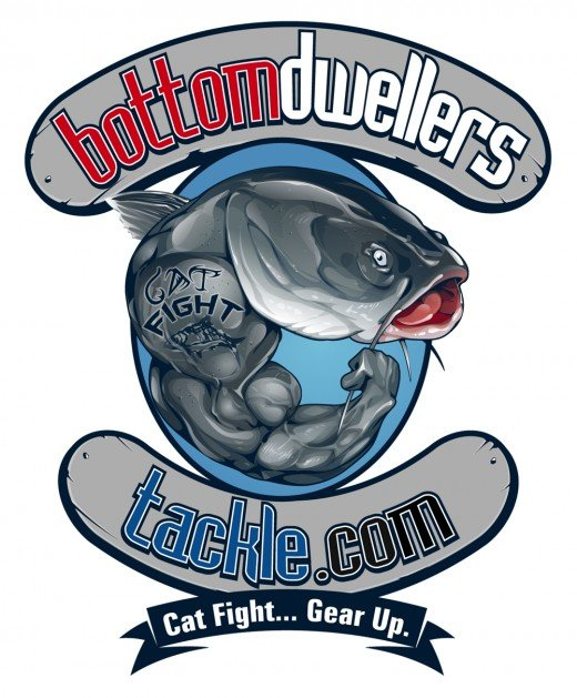 Bottom Dwellers Tackle - Serious Catfishing Tackle