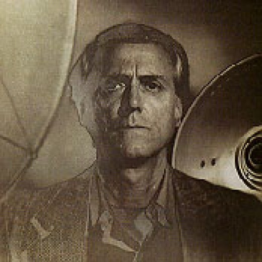 DeLillo won the National Book Award for White Noise, which was published in 1985.