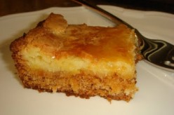 How to make Southern Chess Squares....Recipe from Upstate SC Grub Hub