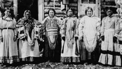 The Kinship of the Inuit of the Arctic