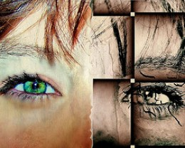 Lying Eyes from Chibelle Source: flickr.com