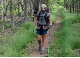 Shenandoah hiking | image credit: National Park Serviced