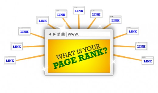 Backlink will give you a better shot at page rank