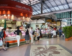 Florence, Italy: Sant'Ambrogio Market- Where the Locals Shop!