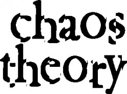 The Chaos Theory (Butterfly Effect) Part - 1