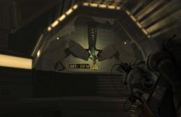 Deus Ex Human Revolution Hyron