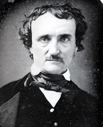 Edagr Allen Poe
