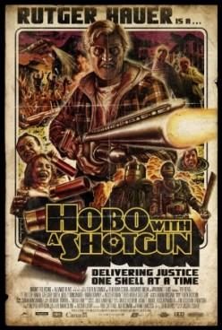 Spoiler Alert: Dreadful The SAD Movie Review - Hobo With A Shotgun