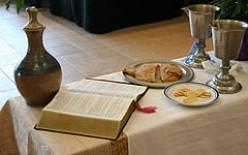 Religion Killing You? Try the Gluten - Free alternative!