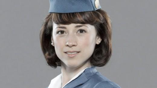 Colette Valois (Karine Vanasse)